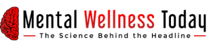 Mental Wellness Today Logo