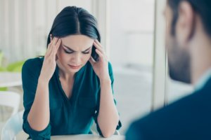 How To Tell Your Boss About Your Depression