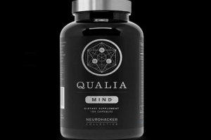 Qualia Premium Nootropic: Review & Buyer's Guide
